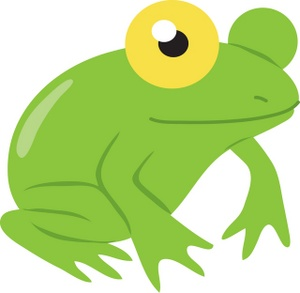 300x293 Free Frogs Clipart Image 0071 0905 1201 2342 Frog Clipart