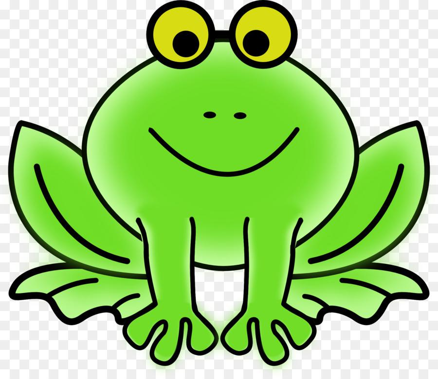 900x780 Frog Youtube Clip Art
