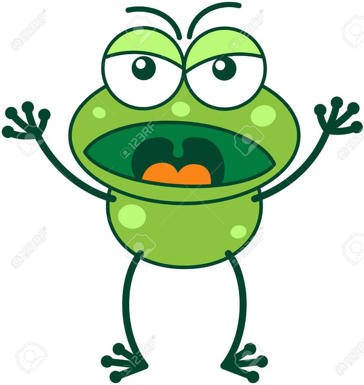 1230x1300 Secrets Frogs Legs Cartoon Focus Frog Pics Images Of Free Download