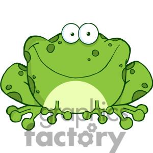300x300 Marvellous Inspiration Clipart Frog 13 Clip Art At Clker Com