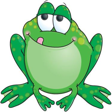 375x375 38 Best Frogs Images On Frogs, Clip Art And Illustrations