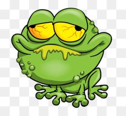 260x240 Toad Frog Clip Art