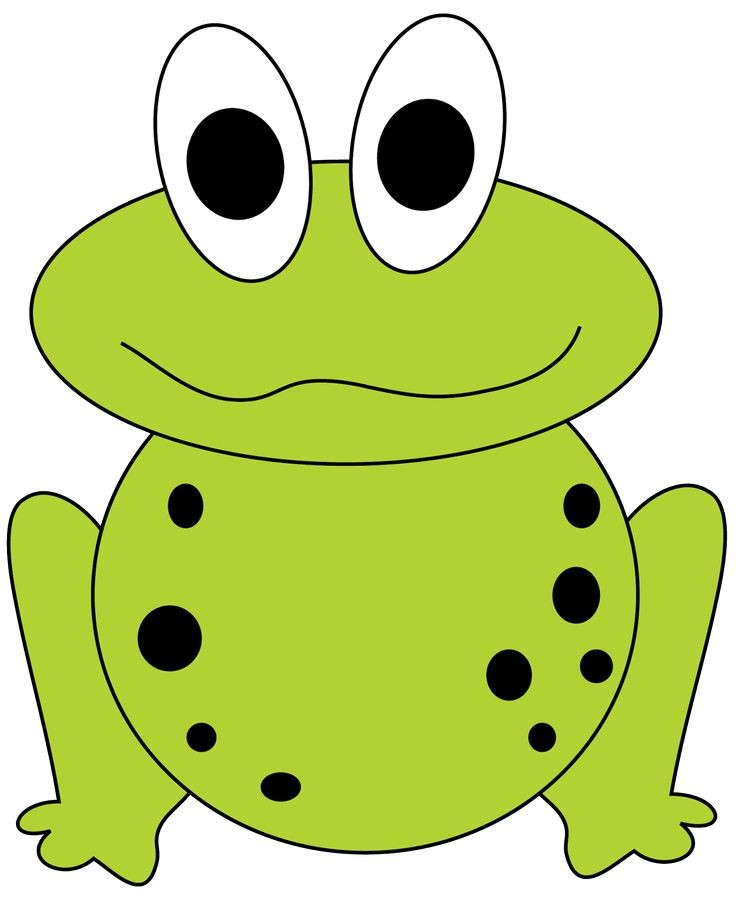 736x899 Free Frog Clipart Tn Green Frog Smiling Clipart 1161