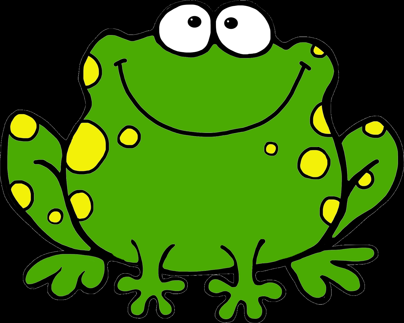 1600x1280 Best Of Clipart Frog Collection