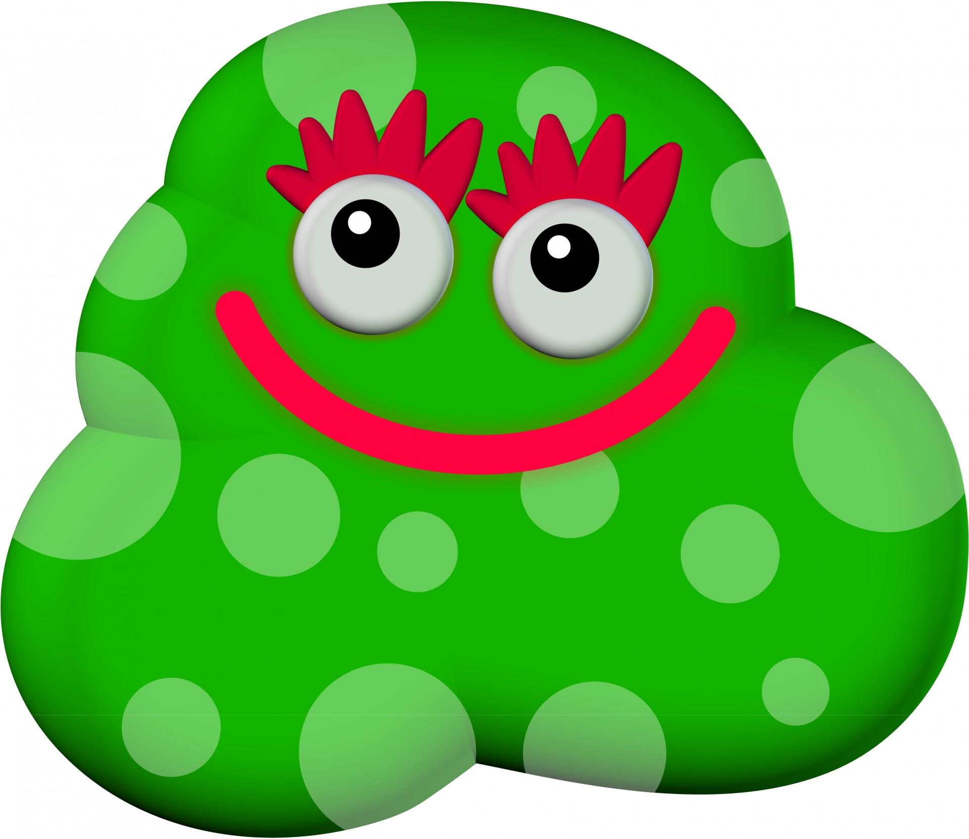 1920x1661 Cartoon Frogs Clipart