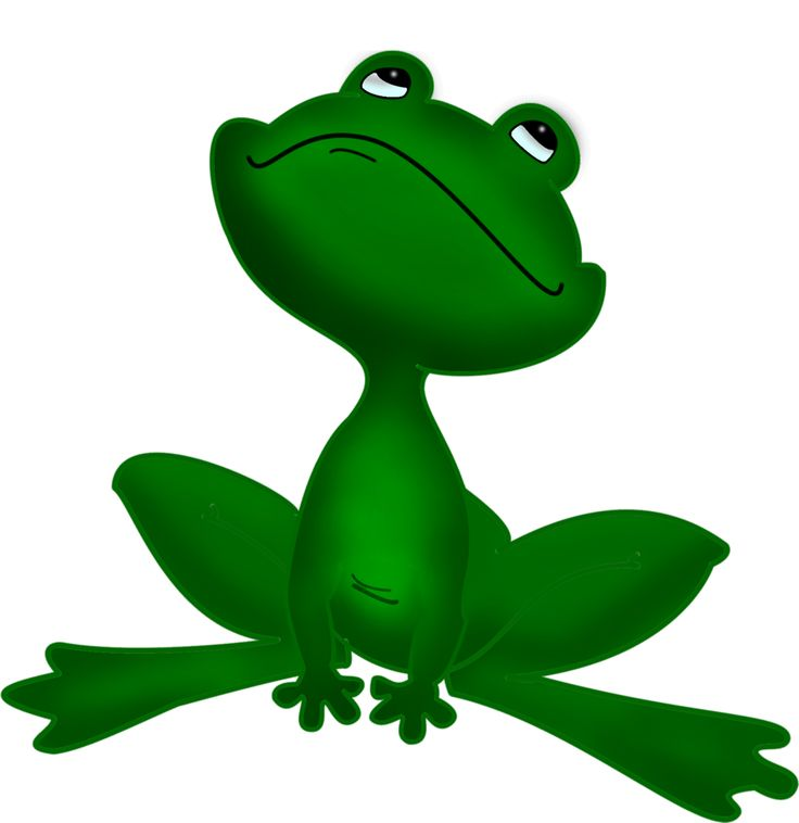 736x758 162 Best Frog Clip Art Images On Frogs, Animales