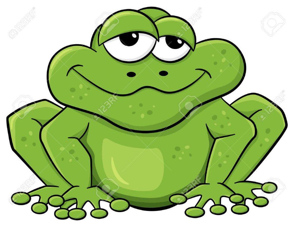 1024x792 Frog Cartoon Pic Sevimlimutfak
