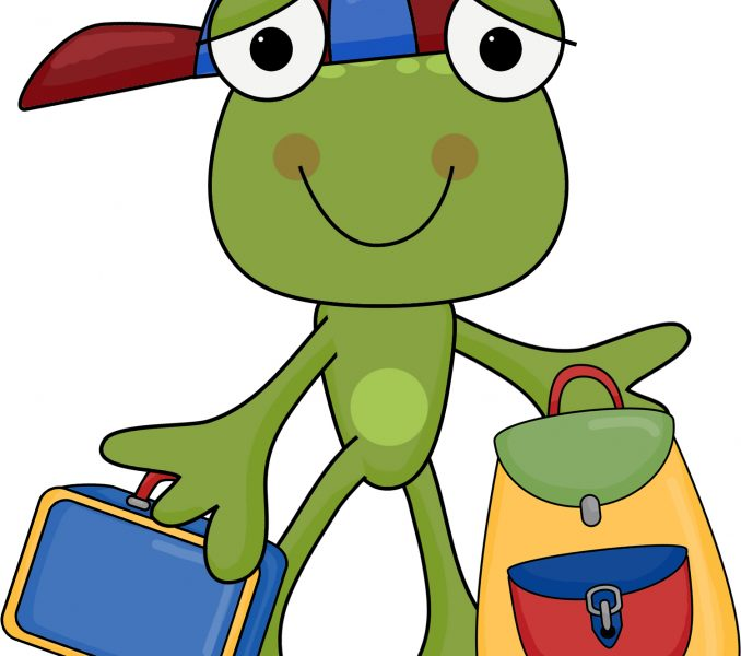 678x600 Kermit The Frog Images Free Kids Coloring
