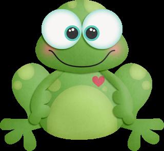 320x296 Archivo De Ideas De Fomy Frogs, Decoupage