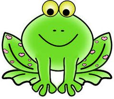 236x204 Frog Life Cycle Clip Art