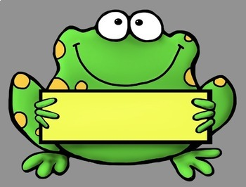 350x266 Frog Life Cycle Clip Art