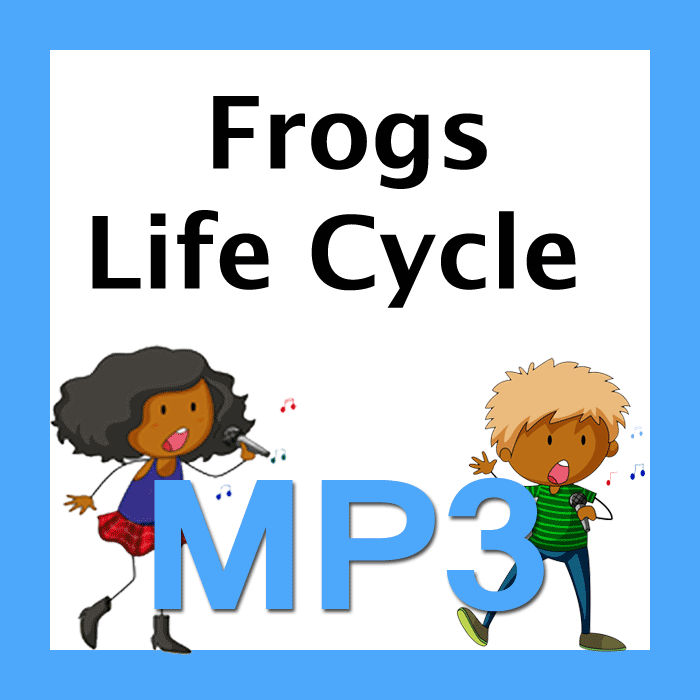 700x700 Frogs Life Cycle Song Learning Workshop