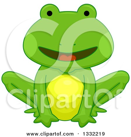 450x470 Clipart Of Life Cycle Of Frog With Eggs, Tadpolesnd