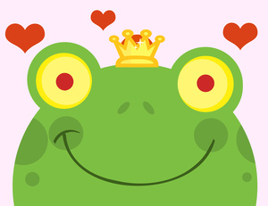 300x231 Free Frog Prince Clipart Image 0521 1102 0812 4058 Frog Clipart