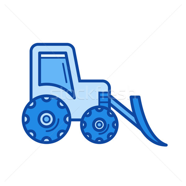 600x600 Front Loader Stock Photos, Stock Images And Vectors Stockfresh