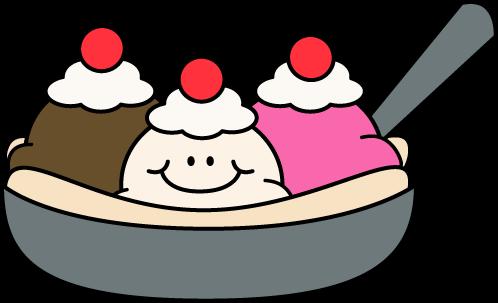 498x303 Ice Cream Clip Art