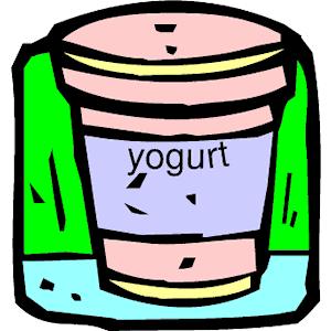 300x300 Crafty Ideas Yogurt Clipart Clip Art At Clker Com Vector Online