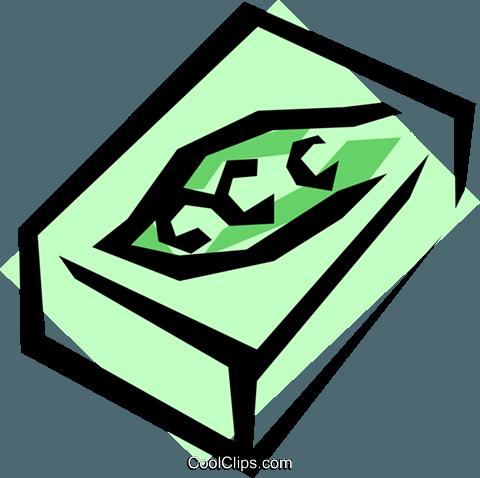 480x478 Frozen Peas Royalty Free Vector Clip Art Illustration Food0309