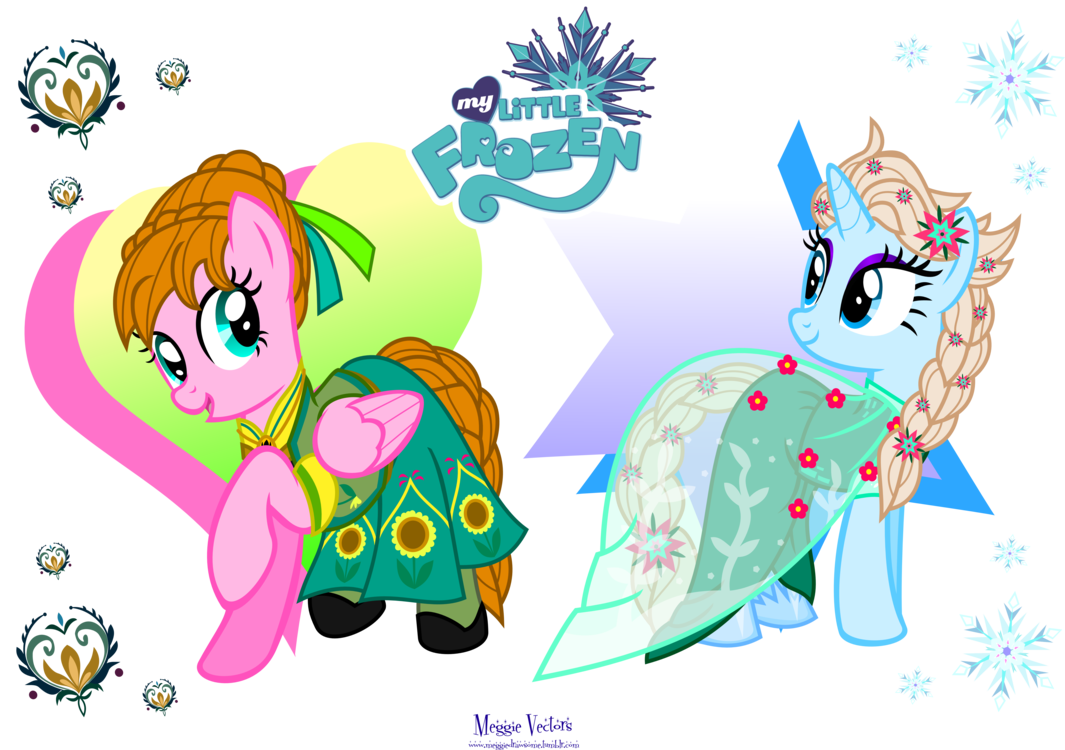 1065x750 Frozen Fever By Meganlovesangrybirds