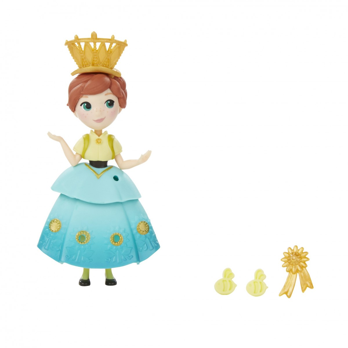 1200x1200 Buy Frozen Disney Little Kingdom Fever Celebration Set Toys