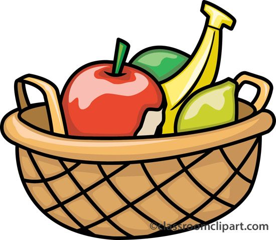 550x478 Fruits Basket Clipart Clipart Panda Free Clipart Images
