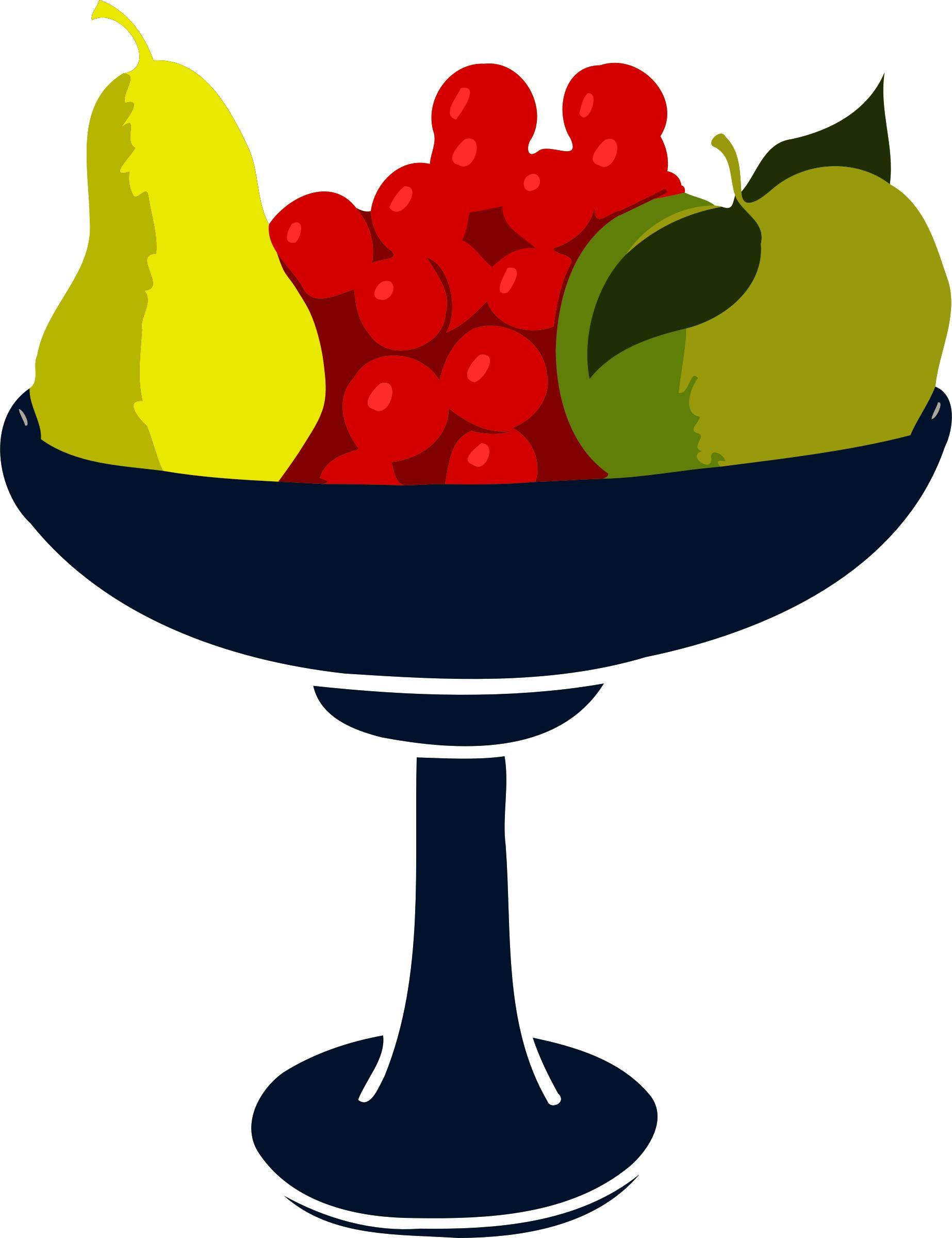 1846x2400 Fruit Bowl Icons Png