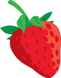 233x300 Strawberry Clip Art Amp Look At Strawberry Clip Art Clip Art Images