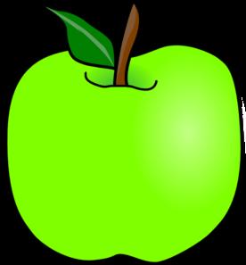 276x297 Apple's With Apple Tree Clip Art 1336059
