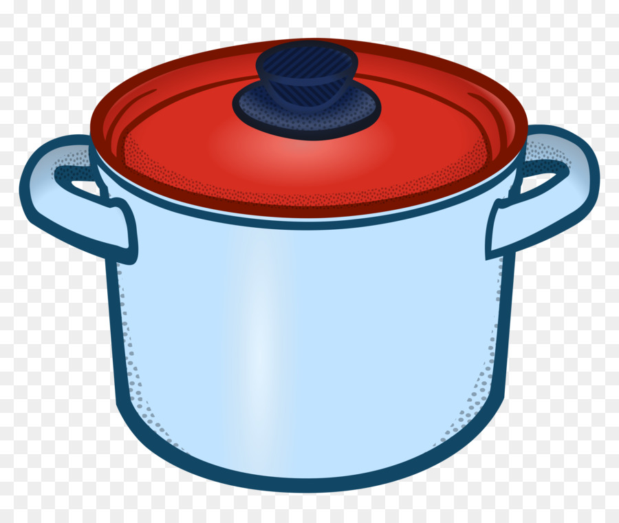 900x760 Stock Pot Olla Clip Art