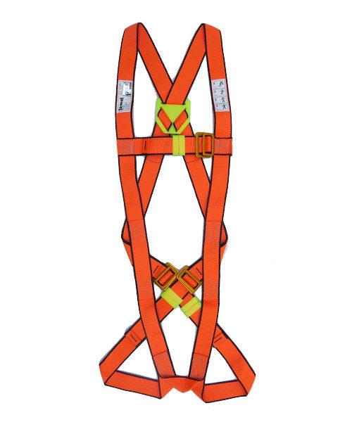 500x600 Full Body Harness Sk08f