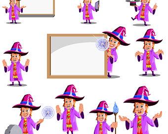 340x270 Backstabber Clipart Full Body Character Design Digital
