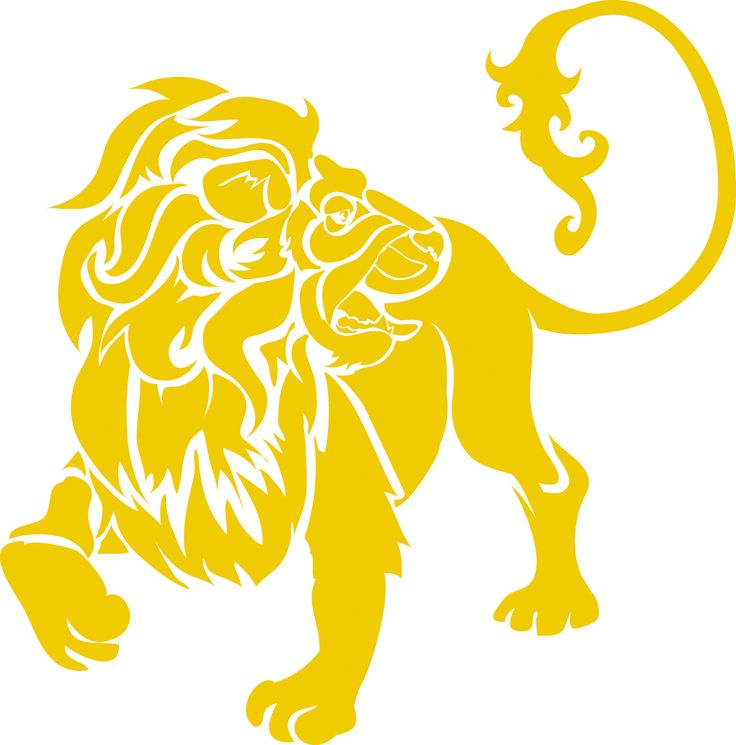 736x745 Lion Body Clipart Collection
