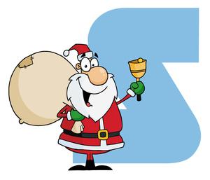 300x257 Free Free Santa Clip Art Image 0521 1009 2322 3245 Christmas Clipart