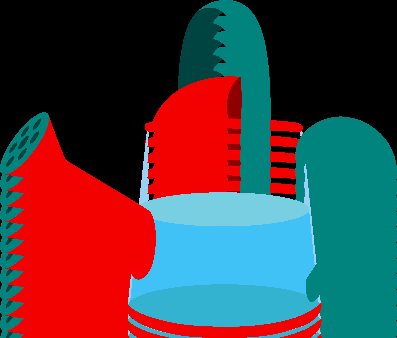 5760x4901 Half Full Watering Can
