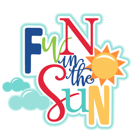 432x432 Summer Fun Clipart B09782bd375217e11c41fb80212e25d9summer Fun Clip