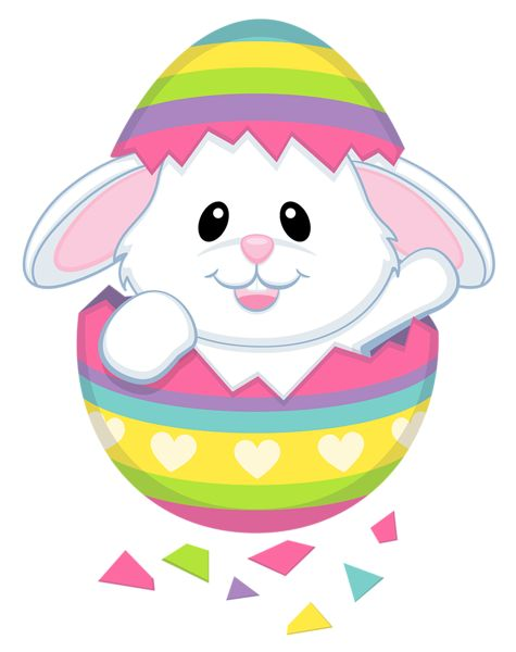 Fun Easter Clipart