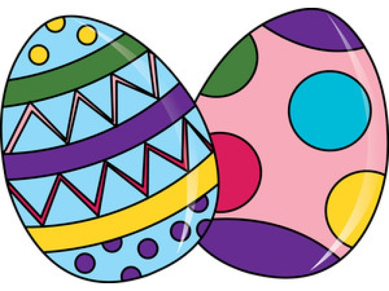 800x600 Easter Egg Hunt Clipart. Easter Egg Hunt Clipart With Easter Egg