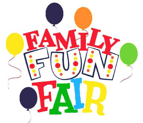 474x407 Family Fun Fair On Thursday