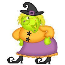214x214 Halloween Witch, Clip Art Clip Art