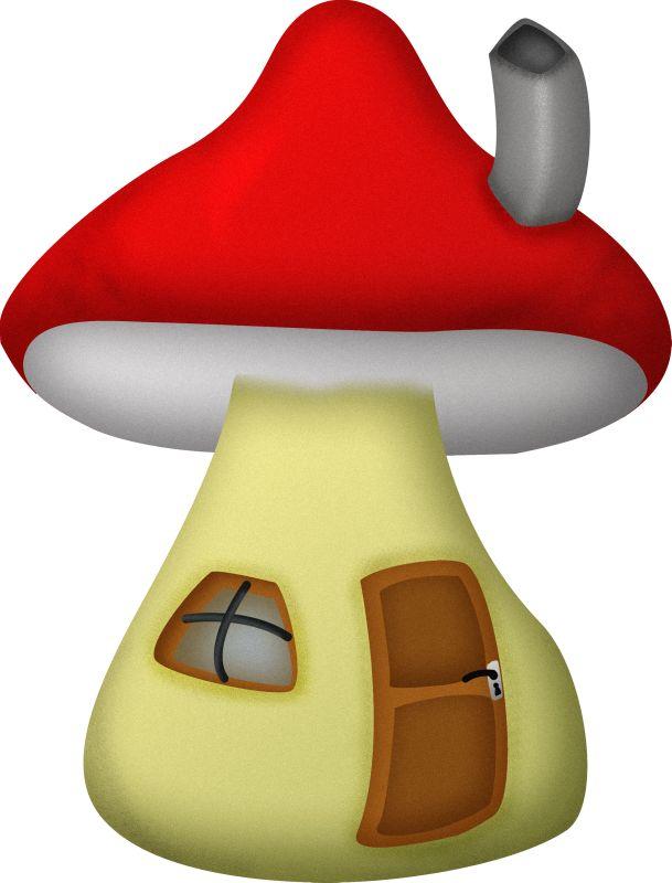 609x800 201 Best Setas Images On Clip Art, Mushrooms And Fungi