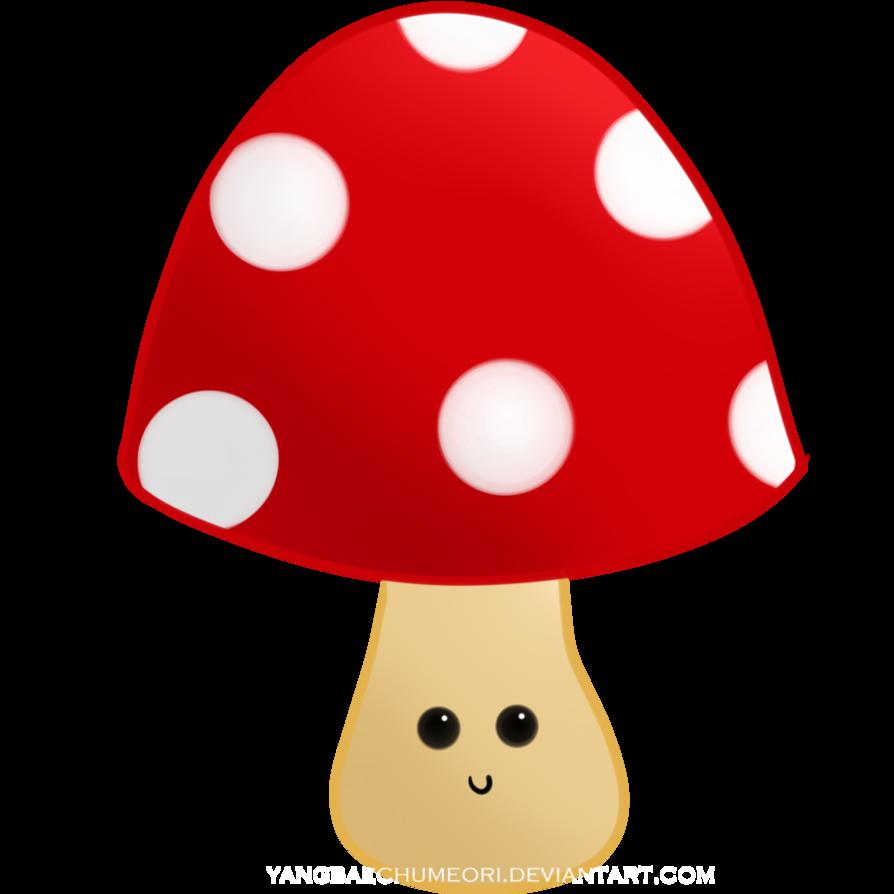 894x894 Mushroom Clipart Face