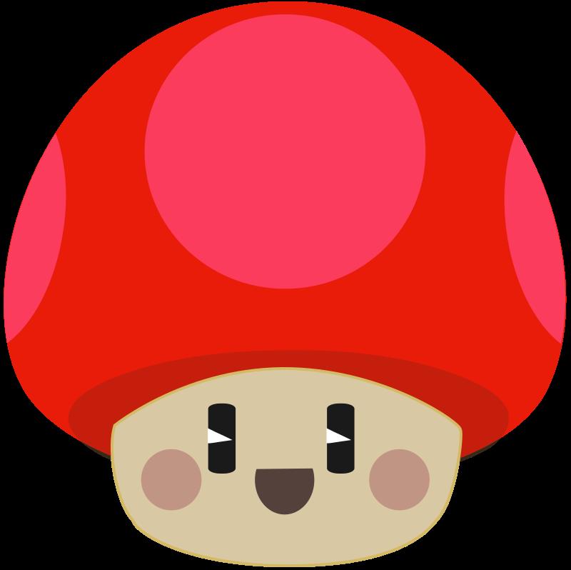 800x798 Mushroom Free To Use Clip Art 4