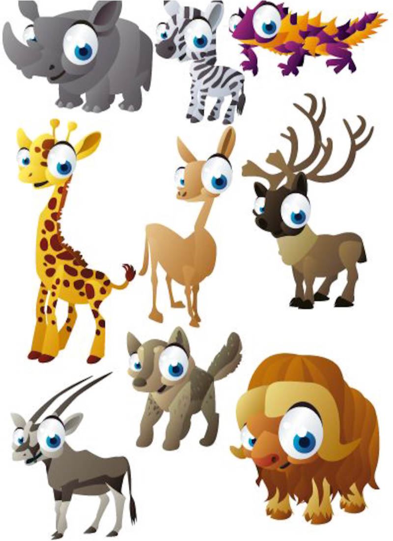 funny animal clipart at getdrawings | free for personal use