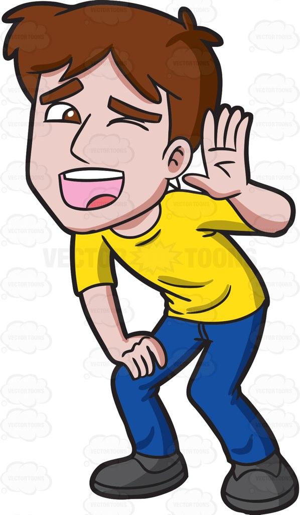 598x1024 Funny Man Clipart Funny Clip Art Clipart Funny 399 450