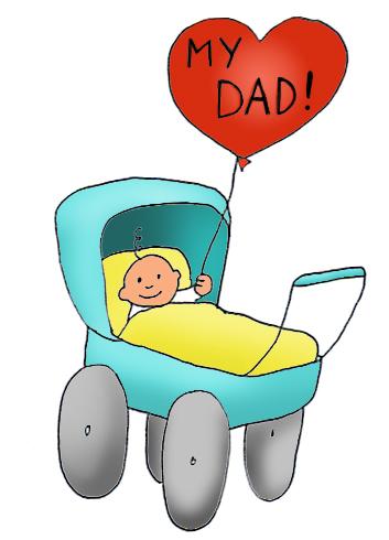 353x490 Happy Fathers Day