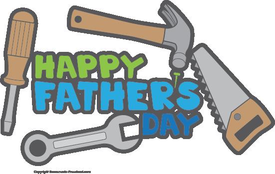 551x349 Some Fun Father's Day Clipart! Preschool Ideas
