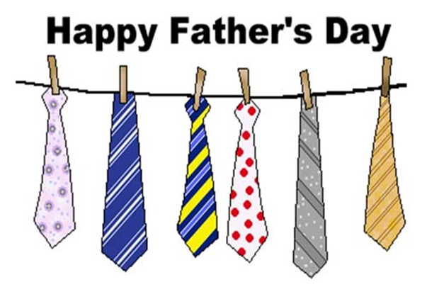 603x422 Clipart Fathers Day Clip