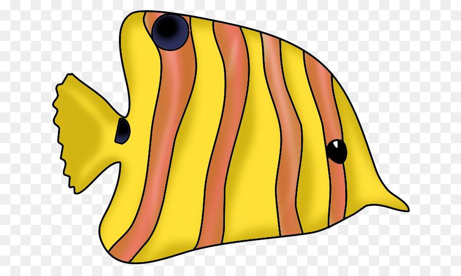 900x540 Tropical Fish Clip Art