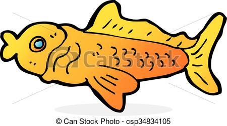 450x251 Cartoon Funny Fish Vector Clipart