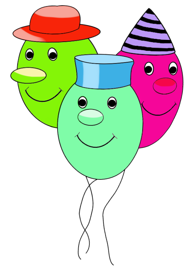 626x886 Birthday Clip Art And Free Birthday Graphics